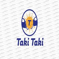 Taki Taki Logo