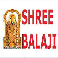 Shree Balaji Logo