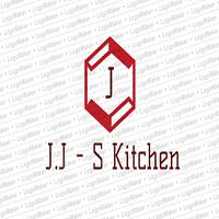 J.J - S Kitchen Logo