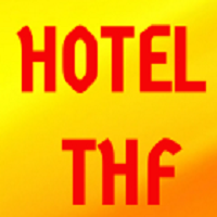 HOTEL THF Logo