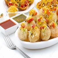 Jai Maharashtra Food Centre Logo