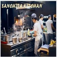 SANCHITA KITCHAN Logo