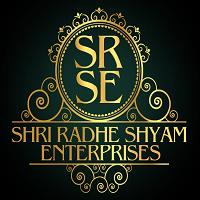 Shree Radhe Shyam Enterprise Logo
