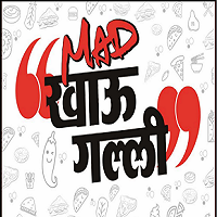 Mad Khaugali Logo