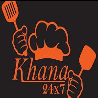 Khana24x7 Logo