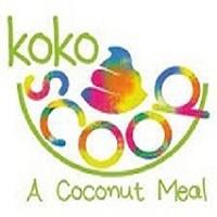 Koko Scoop Ice Cream Dhanori Logo