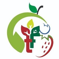 Tejas Green Vegetables & Fruits Logo