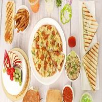 Pooja Veg Diet Logo