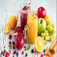 Shree Sai Fruits Vegetables And Juice Center Logo