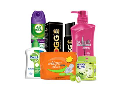 Beauty and Hygiene