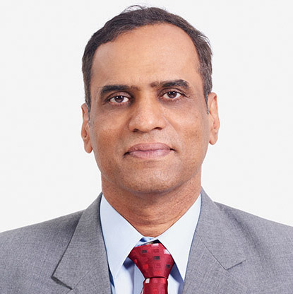Dr. Sunil Patil