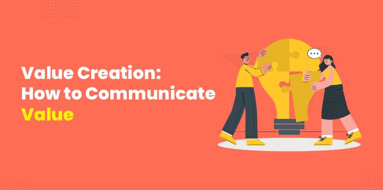 Value of Communicaton - Yellowchalk