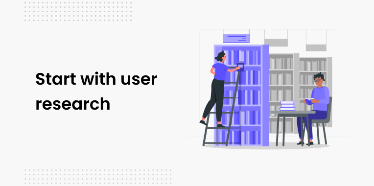 User Research - Yellowchalk Design