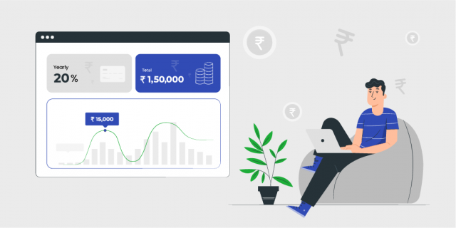Designing for Online Mutual Funds - Yellowchalk