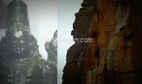 thirupathi perumal statue fort