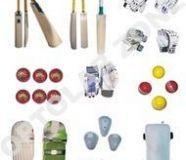 crikcet equipments - crikcet goods - cricket bats -...
