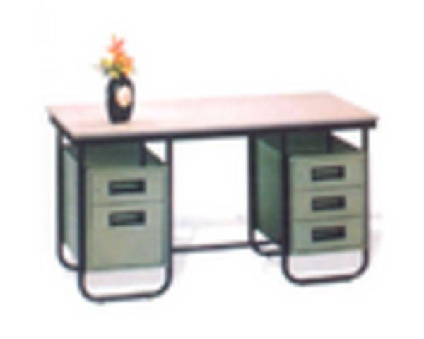 Godrej Interio Unitized Tables Stylo Enzo Wt Series Office