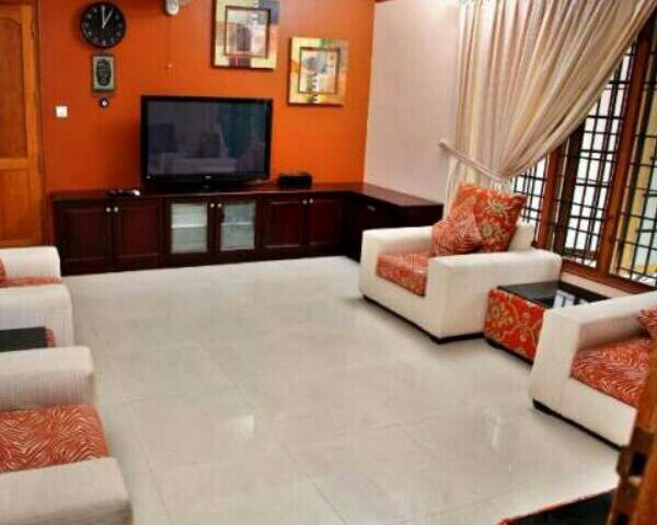 Furnished Flat In Cochin For Office 3 BHK for Rent Ernakulam 7363935