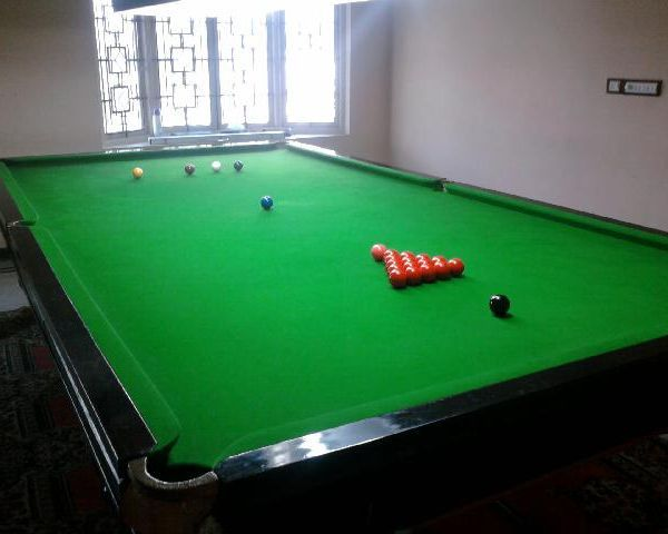 12/6 Used Professional Snooker Table For Sale 6 Toys - Baby Products ...