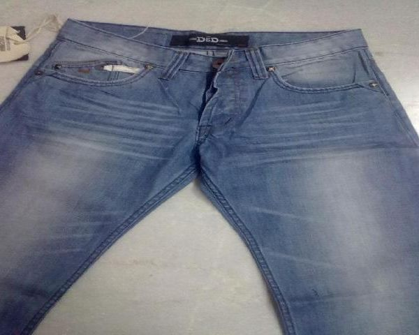 Imported Jeans For Men, Manufactured In Thailand Men