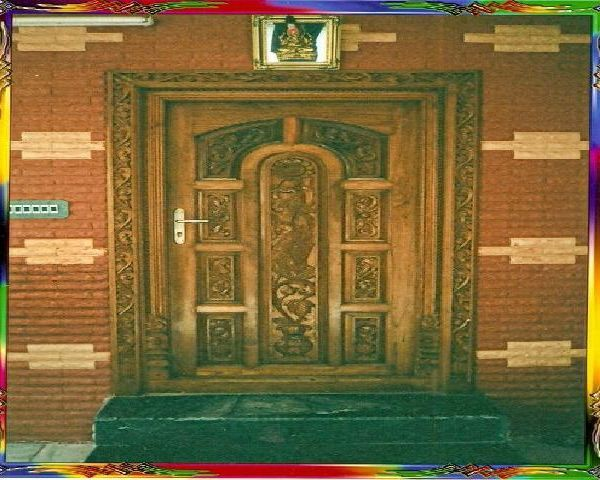 Negotiable Burma Teak Door And Teak Frame At Just Rs.15000/- Only by Vijay & Burma Teak Door And Teak Frame At Just Rs.15000/- Only Furniture ...