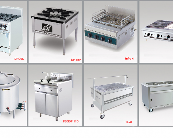 Suppliers Of Food Service And Kitchen Equipments Kitchen Appliances ...