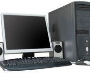 COMPUTER DESKTOP ASSEMBLED & BRANDED PC AUTHORIZED...