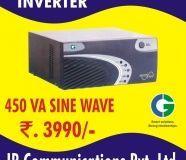 JR Communications & Power controls Pvt.Ltd