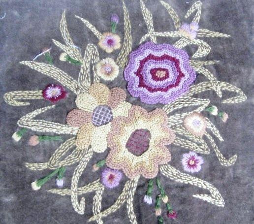 Fancy hand embroidery women clothing kolkata