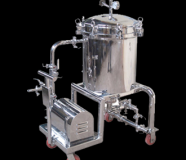 Filter Press for Sale from J. K. Industries