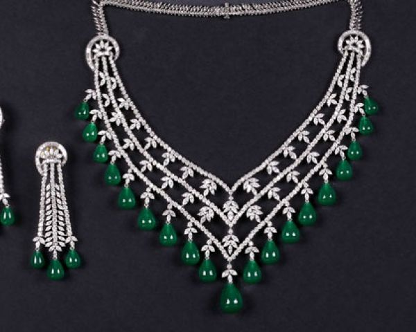 Image result for Diamond Jewellery For Weddings