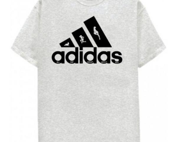 t shirt adidas design