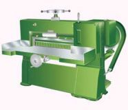 \\\'Sumaco \\\' Semi-automatic paper cutting machine