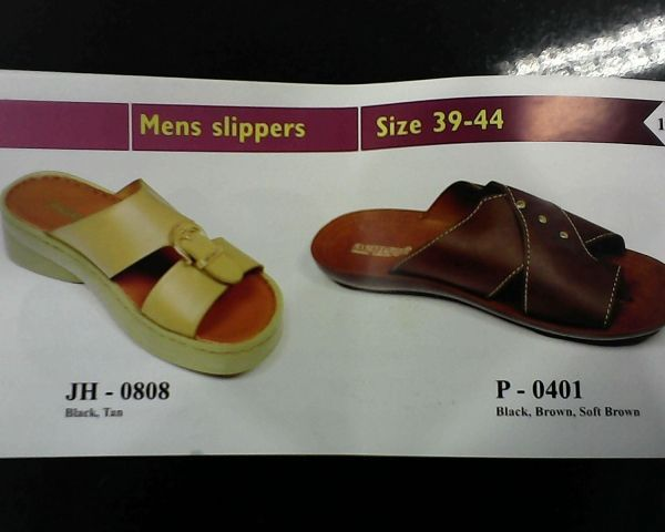 00744e77499773 Aerosoft Original Slippers & Sandals From Thailand Men Footwear ...