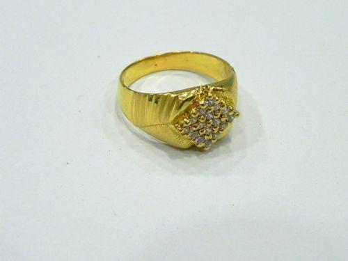 Gents Fancy Gold Rings Design Jewelry Delhi