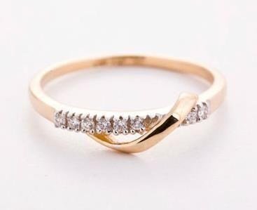 Get Online Tanishq Diamond Rings With Amazing Prices ...