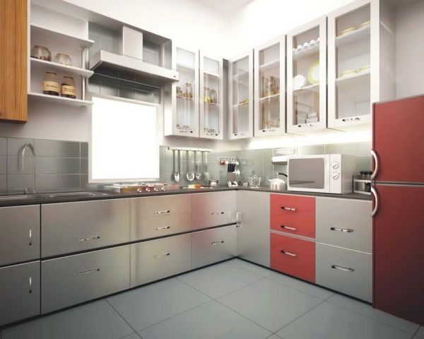 Are You Looking For A Italian Modular Kitchen At Indian Furniture ...