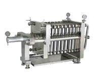 Liquid Filtration Equipment Filter Presses