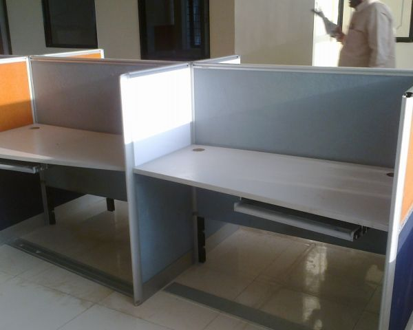 Used Workstation Office Furniture And Interior Furniture Bangalore
