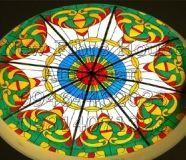 Frp Fiberglass Domes, Polycarbonate Sheets,...
