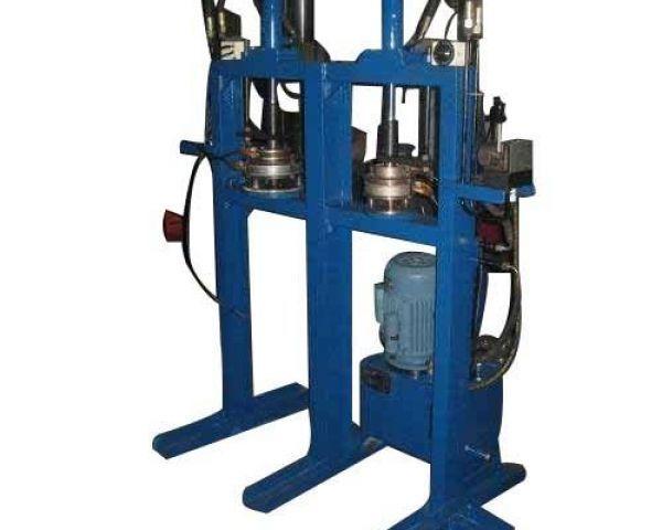 Negotiable Paper Plate Making Machine by Ram Kumar  sc 1 st  Clickindia & Paper Plate Making Machine Industrial Equipment Coimbatore 129834684
