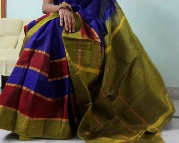 DESIGNER SAREES-SHREE COLLECTIONS - Women Clothing in