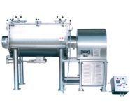 Ribbon Blender A Powder Mixing Machine