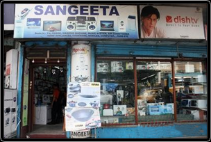 Electronics Shops, Showroom In Kolkata Home Kitchen Appliances ...