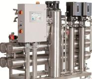 Iron Removal Plants manufacture - clear aqua...