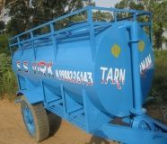 Water tank for rent