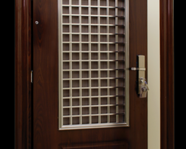 Negotiable Hi-Guard Steel Security Doors by Mehak Taluja & Hi-Guard Steel Security Doors Furniture Delhi 131747619