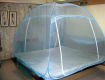 Double bed size folding mosquito net, Free Home Delivery, Cash