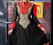 Anarkali Salwar Materials for Sale 1200 only...