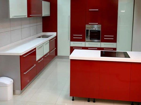 Modular kitchen house interior wooden furniture in for Kitchen furniture vadodara